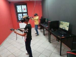 Salon VR Tarnowskie Góry Śląsk